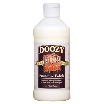 Doozy Polish 16 oz